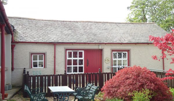 Bramley Apple Cottage main