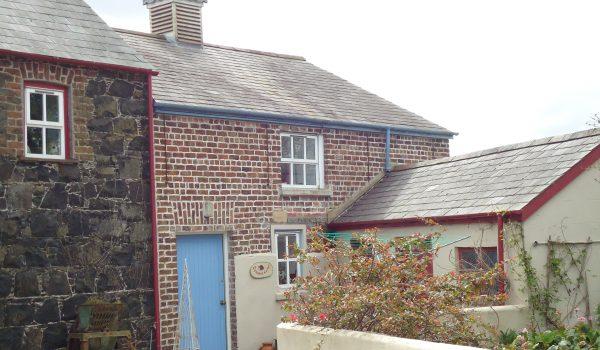 Dobsons Corner Cottage